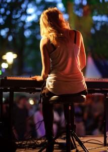 Jazzfestival Delft Marije van Rijn