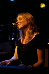 ScarletMaeRotown - Marije van Rijn